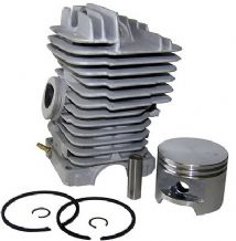 HYWAY COMPATIBLE STIHL 039 MS390 029 MS290 MS310 (BIG BORE) 49 MM CYLINDER KIT